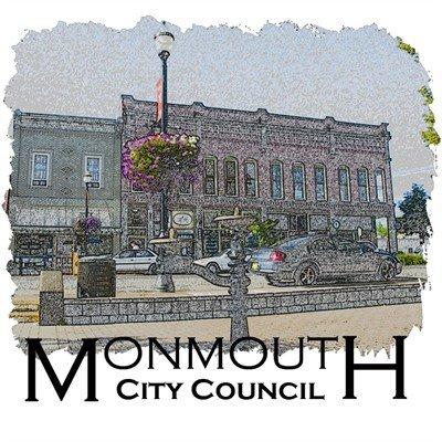 Monmouth City Council