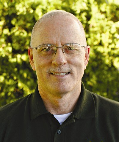 Bob Wolfe