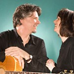 Marv and Rindy Ross of Quarterflash