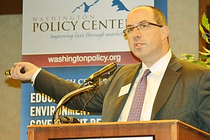Todd Myers with the Washington Policy Center points out concerns about what he calls 'trendy environmentalism.'