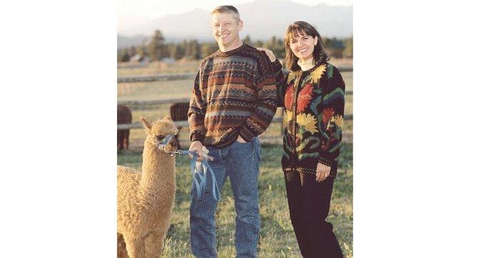Families across America enjoy raising alpacas. Meet them tomorrow (Saturday) at the Alpaca Holiday Bazaar in Kennewick.
