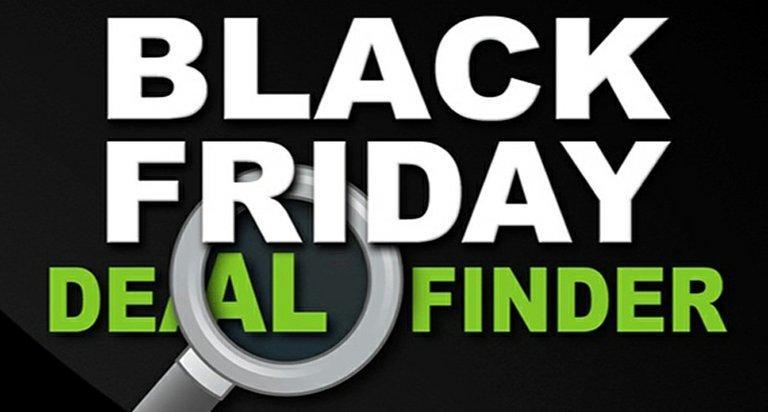 Fat Wallet's Black Friday Deal Finder