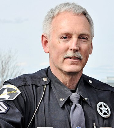ISP Corporal Jim Brouwer of Grangeville has been a familiar law enforcement presence in Idaho County for nearly three decades. Next Wednesday, April16, he'll turn that postion over to a new trooper and retire.