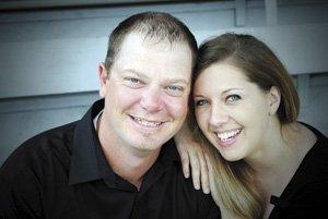 Jordan Lindsey Bemrose and Brian Kyle Rust