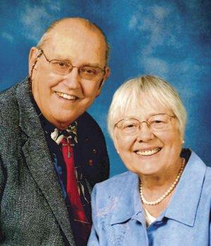 Robert and Gloria VanElverdinghe
