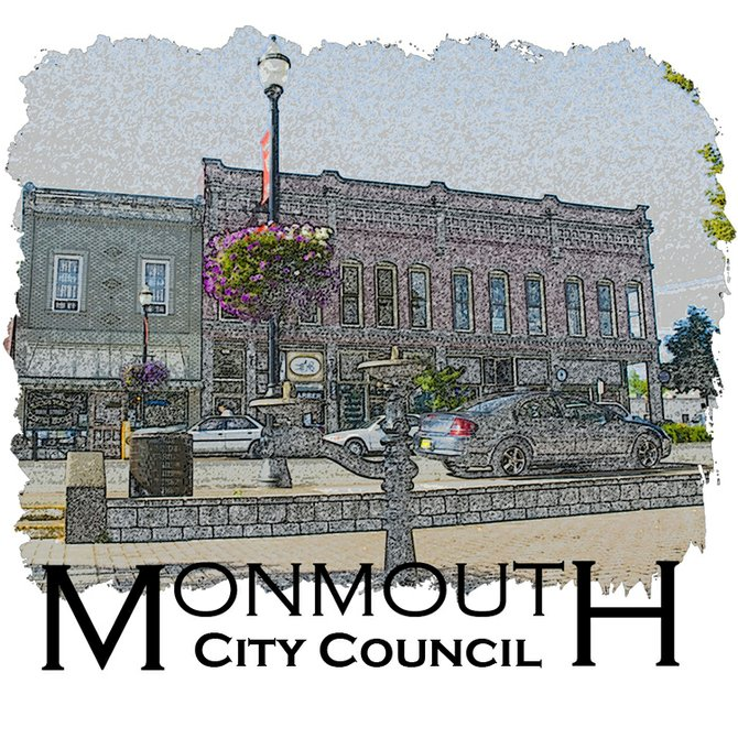 Monmouth City Council