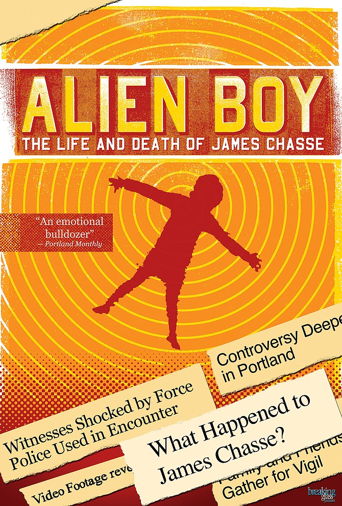Alien Boy is a film highlighted this year at the Mt Hood Independent Film Festival