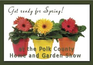 Polk Home & Garden Show
