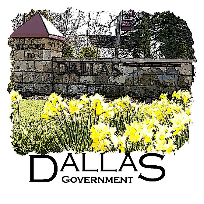 Dallas Government