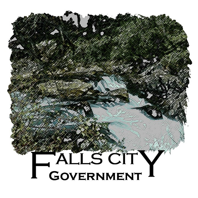Falls City Government