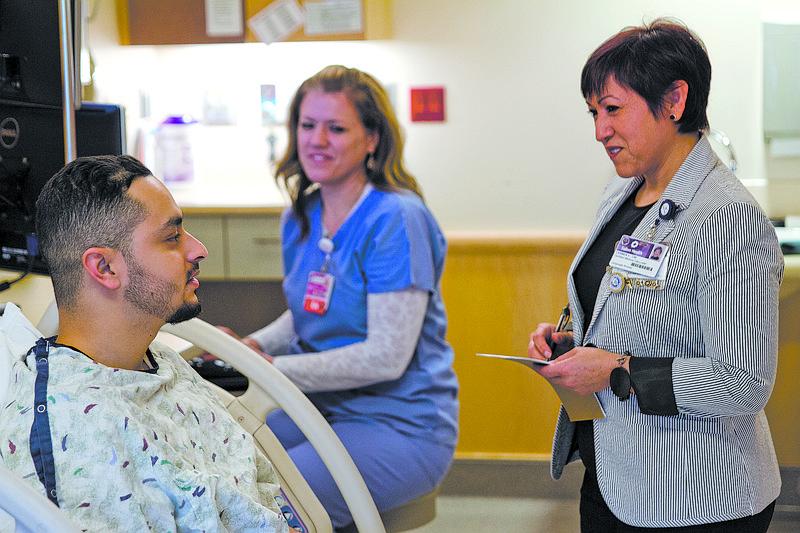 Medical Interpreters Speaking Your Language Northwest Boomer And