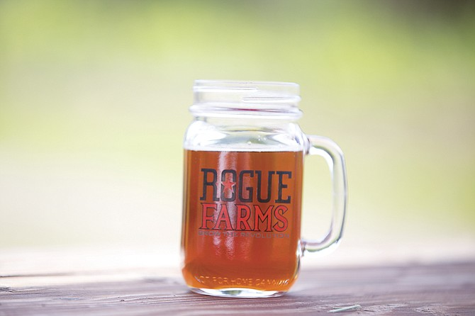 Striving to appeal to a broader audience, the fair will have a beer and wine garden in the 4-H building and patio hosted by Rogue Ales and Eola Wine Cellars.