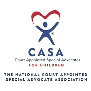 CASA - Court-Appointed Special Advocates