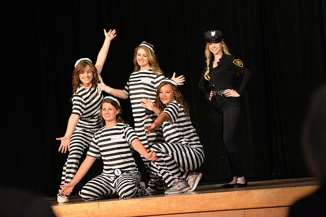 Photo courtesy Tonya Kennedy