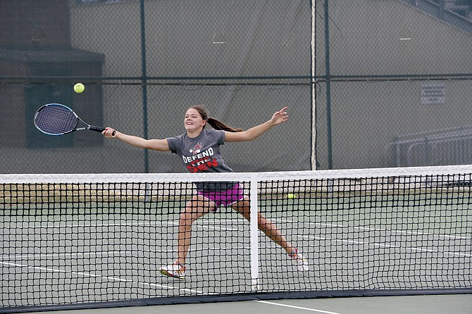 The Monmouth-Independence Fourth of July Tennis Tournament hopes to attract a large turnout.