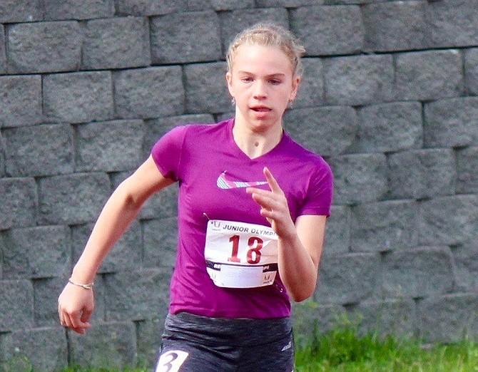 Hannah Polkinghorn