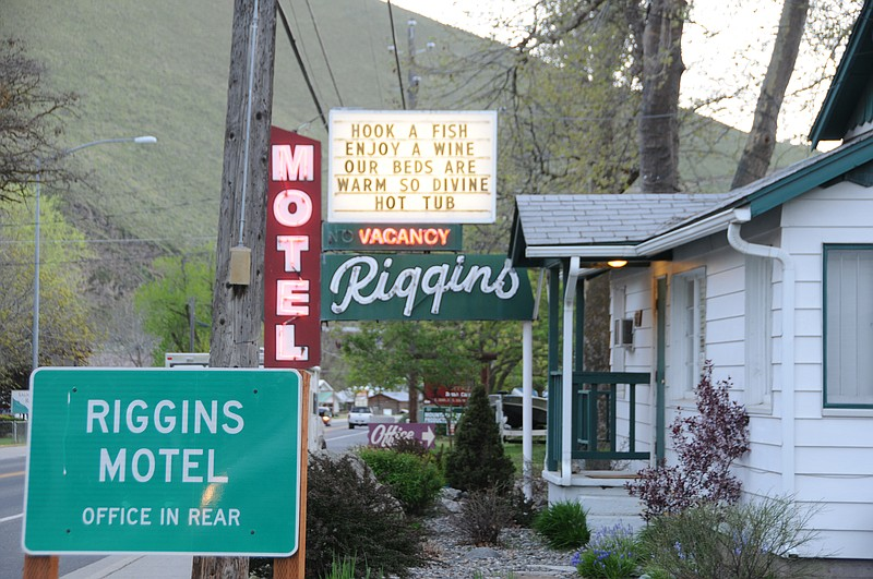 Riggins Resort Tax Benefits Fy17 Budget