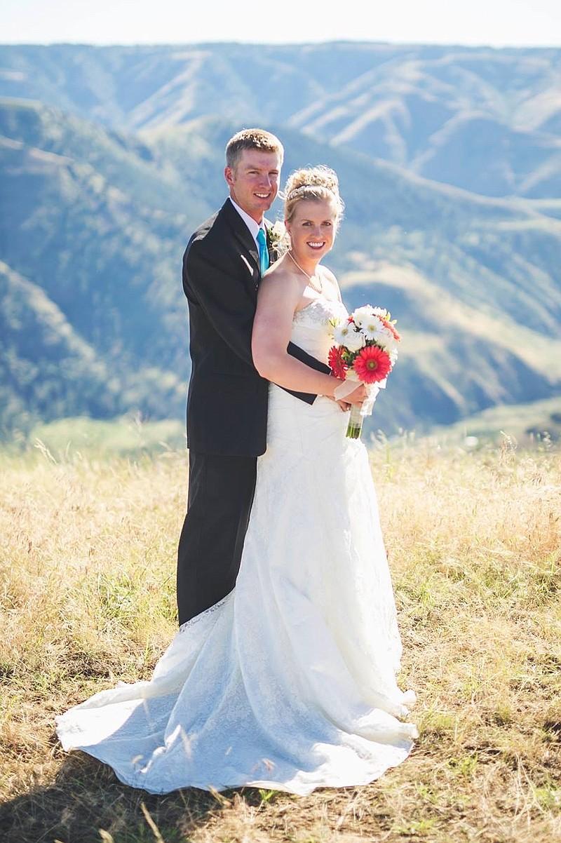 Community Milestone Wedding Turnbull