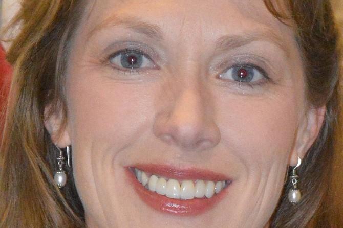 Priscilla Giddings