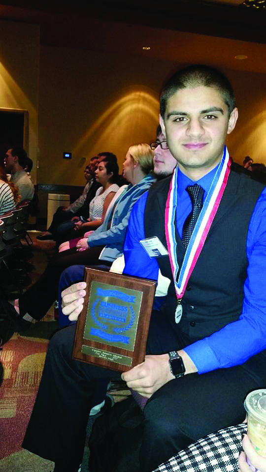 Contributed photo / McKenzie Kennedy