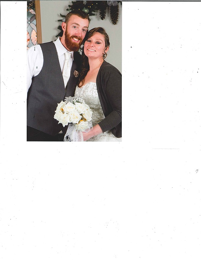 Paul and Sarah Brouwer