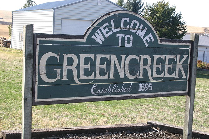Greencreek has an annual Fourth of July celebration.