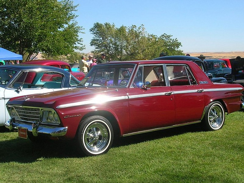 Vintage Autos Taking Center Stage at Car is King Weekend | White ...