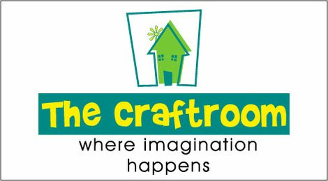 The Craftroom Logo