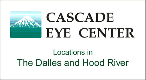Cascade Eye Logo