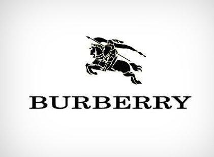 Burberry Logo Burberry Logo Burberry Logo