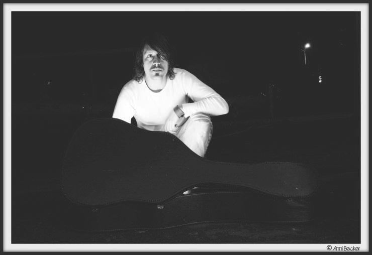 Tony Smiley plays Double Mountain Sept. 14