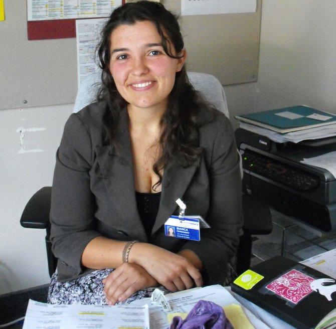 Bianca Fernandez