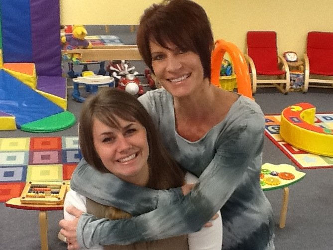 JANET and Kristen Davis are the Our Childrens Place team. Learn more at www.TeacherJanet.com or stop by for a visit. 