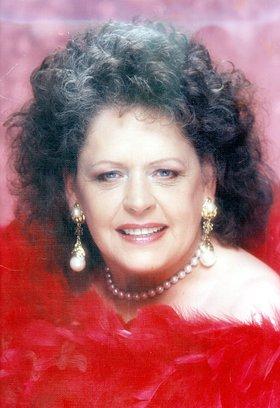 Mary Valentine Oostenburg