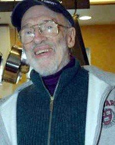obituary for charles ransom hooper hood river news