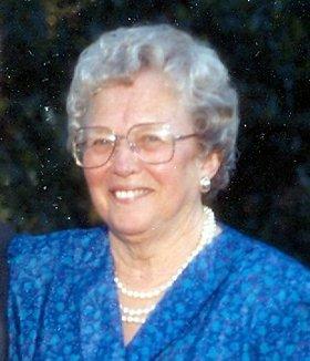 Lois Clarke