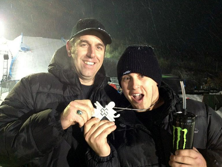 Kirk Zack and 2012 x games medalist Joe Parsons.jpg