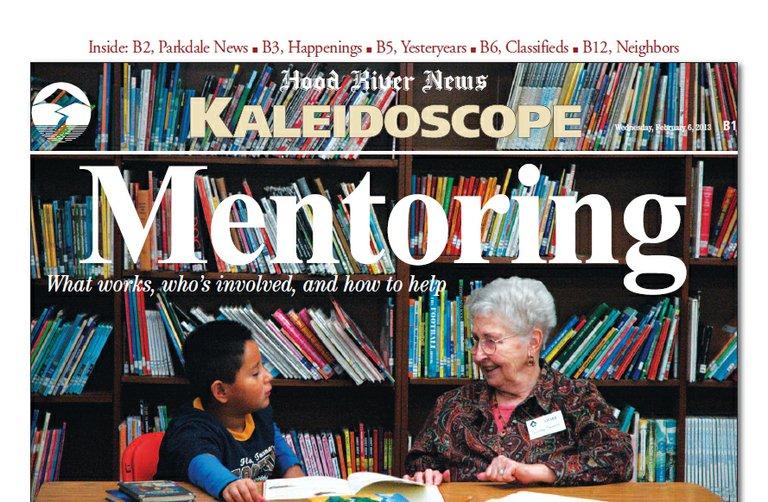 Mentoring Kaleidoscope