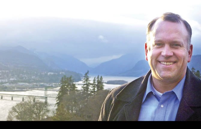 DARREN NICHOLS, Columbia River Gorge Commission executive director, shares his impressions after a year on the job.