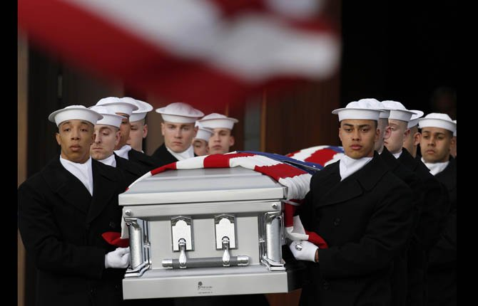 Honored Dead