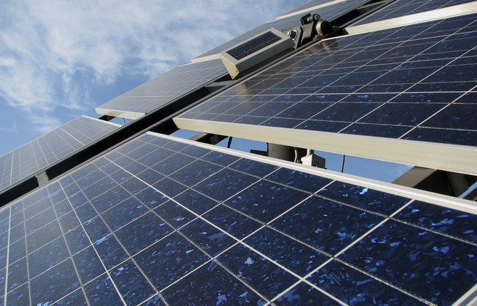 ENERGY TRUST of Oregon is boosting incentives for businesses who install solar electric systems.