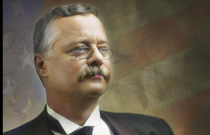 "JOE Wiegand portrays Theodore ""Teddy"" Roosevelt in a dinner theatre performance May 14, 2013 at the Columbia Gorge Discovery Center, beginning at 6 p.m. Reservations are required by May 8. For prices and information call 541-296-8600."