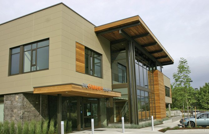 ONE COMMUNITY Health grand opening celebration is Saturday at 10 a.m. and tours of the facility at 1040 Webber Street will be given until noon.
