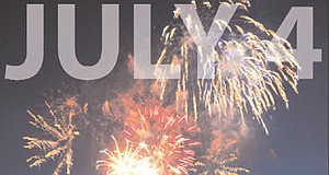 July 4 parade of events
