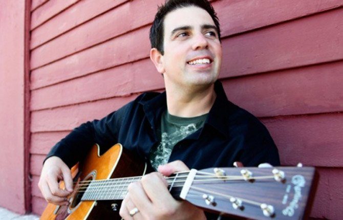 CHRISTIAN SINGER Pasquale Talarico will perform in The Dalles Saturday, July 13 at 7 p.m. at St. Peter Catholic Church parish center. Talarico hails from Orange County, Calif., and has performed all over the country. He serves as a youth minister at his home parish. The concert is free of charge, but a free-will offering will be accepted. All are welcome to join the event of worship music. Food will be available at the concert.