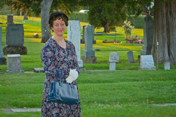 JULIE JINDAL brings back the powerful story of Phoebe Koberg,
