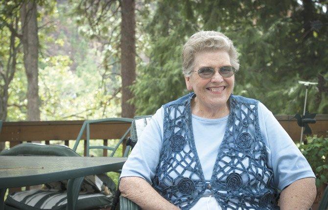 Dorothy Gosson