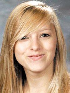 Carissa Amundson