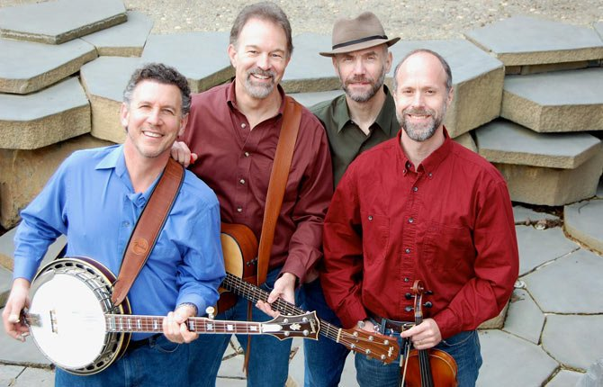 FADIN' BY NINE will be one of the bands featured at the Tygh Valley Bluegrass Jamboree this Friday, Saturday and Sunday at the Tygh Valley Fairgrounds. They'll appear at 3:10 and 8 p.m. Saturday.	Contributed photo