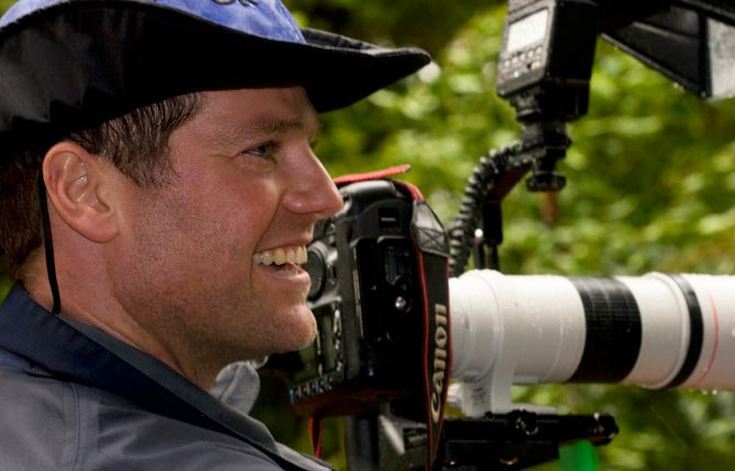 PAUL BANNICK is the keynote speaker Friday, Oct. 11, for the 55th annual convention of the Columbia Council of Camera Clubs at the Best Western Hood River Inn. His 7:15 p.m. presentation is free and open to the public. 	Contributed photo
